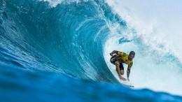 24-Jähriger wird Surf-Weltmeister