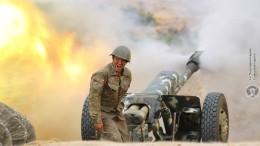 UN-Sicherheitsrat fordert Waffenstillstand