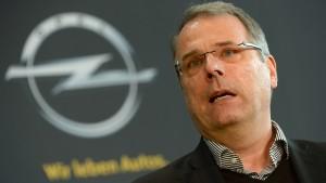 Opel will anstehende Tariferhöhung nicht zahlen