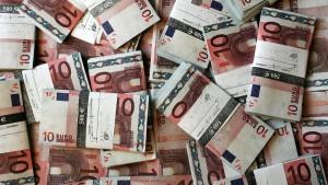 Deutschland verzeichnet Milliardenüberschuss
