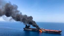 Saudi-Arabien fordert verstärkten Druck auf Iran