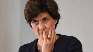 Französische Verteidigungsministerin Goulard tritt zurück