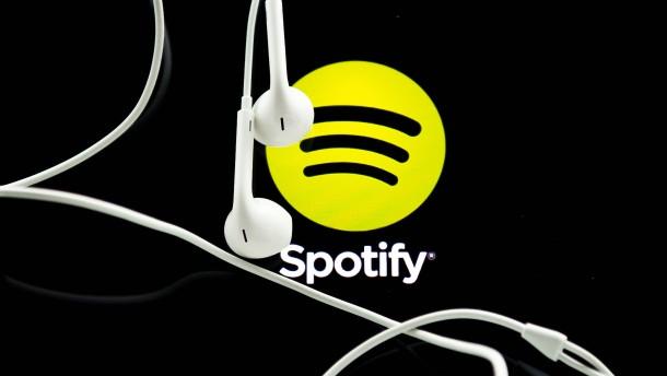 Keine politische Werbung mehr auf Spotify