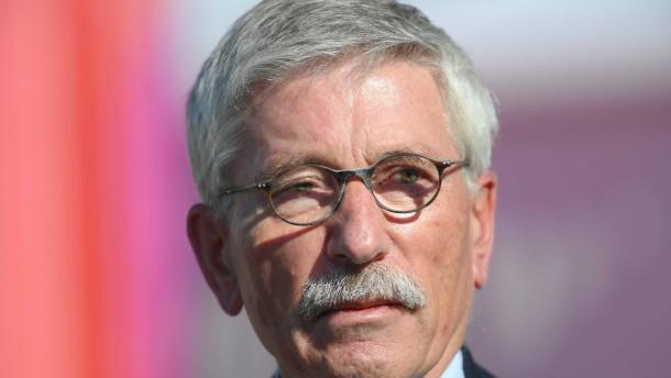 SPD: Thilo Sarrazin aus Partei ausgeschlossen