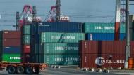 Handelsstreit zwischen Amerika und China geht weiter