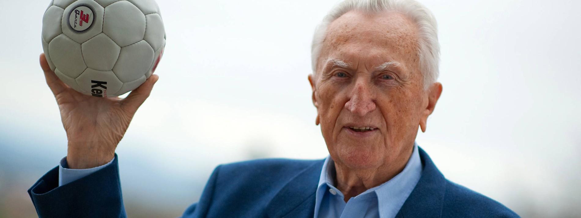 Handball-Legende Bernhard Kempa gestorben
