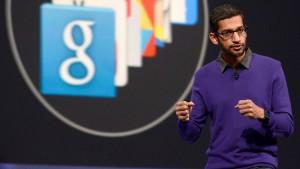 Googles Geheimwaffe