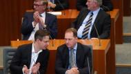 AfD will Wahlergebnis in NRW überprüfen lassen