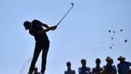Der schnellste Golfer auf der Tour