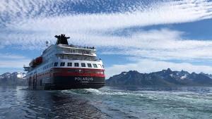 Ein Fjord geht noch