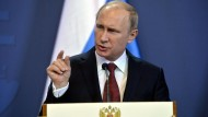 Keine militärische Lösung für die Ukraine