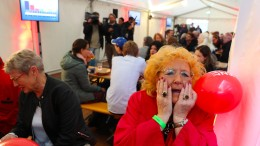 CDU siegt, SPD verliert klar, AfD drittstärkste Kraft