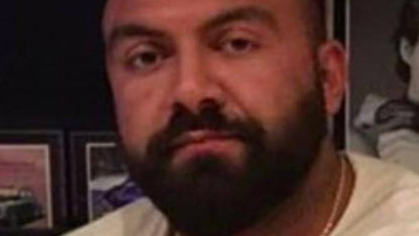 Angriff auf Familie von vermisstem Ex-Rocker