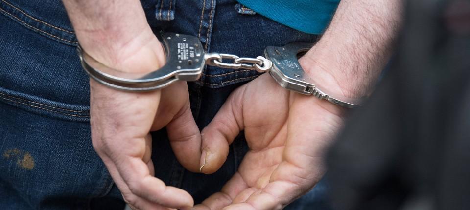Mutmaßlicher Täter nach Gewaltverbrechen festgenommen