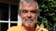 Multitalent Knut Kiesewetter gestorben (Archivbild aus dem Jahr 2011)