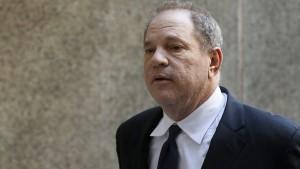 Weinstein soll auch Teenager aus Polen sexuell belästigt haben