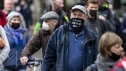 "Optimismus der Deutschen laut Studie ""erdrutschartig verschwunden"""