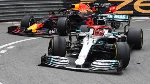 Wird die Formel 1 nun langsamer?