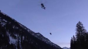 Zwei deutsche Wanderer in Österreich vermisst