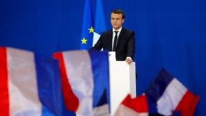 Das Frankreich, das wir verdienen