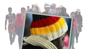 Als Flüchtling in Deutschland