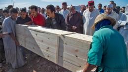Wie kam es zur Massenpanik in Marokko?
