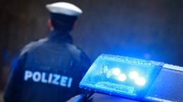 Vier Tote bei schwerem Verkehrsunfall auf Bundesstraße