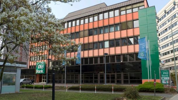 PSD-Bank feiert Jubiläum mit Extra-Dividende