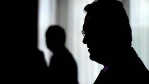 Innenminister wollen V-Leute strikter kontrollieren