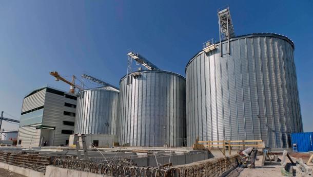 Deutsche Biodiesel-Erzeuger kämpfen ums Überleben