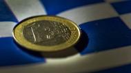 Schadenersatz für Griechen-Anleihen?