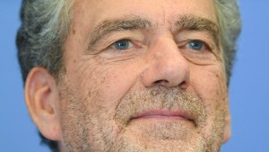 Staatssekretär Worms übernimmt Amtsgeschäfte