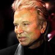 Der Magier Siegfried Fischbacher ist im Alter von 81 Jahren gestorben (Archivbild von 2012).