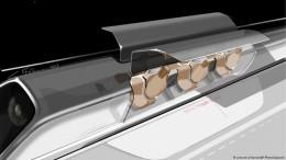 Der Traum vom Hyperloop