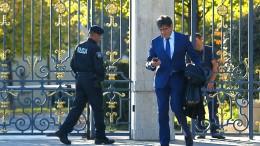 Haftbefehl für mächtigsten kroatischen Unternehmer