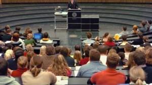 Vernehmungslehre und Rhetorik für die künftigen Robenträger