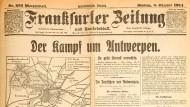 Frankfurter Zeitung 1914-10-05