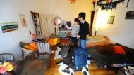Airbnb macht Ärger wie Uber