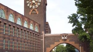 Kathedralen der Arbeit
