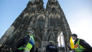 Wie sicher sind deutsche Kirchen?