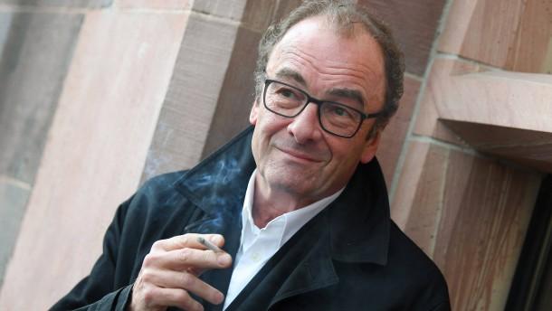 Menasse bekommt Zuckmayer-Medaille trotz Zitat-Kontroverse