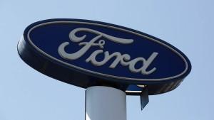 Ford verfehlt Gewinnerwartungen