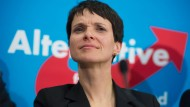 Alternative für Petry