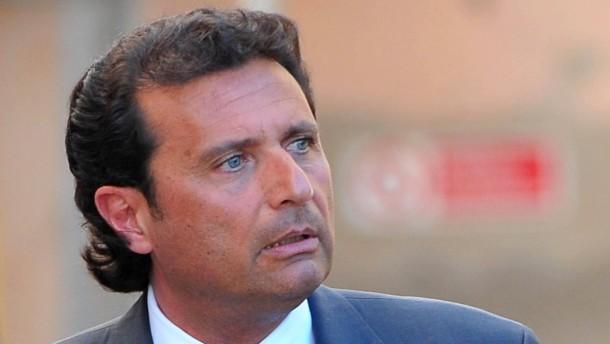 Kapitän der Costa Concordia muss ins Gefängnis