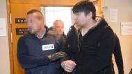 Gericht verhängt lebenslange Freiheitsstrafe gegen Hussein K.