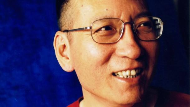 Friedensnobelpreisträger Liu Xiaobo ist gestorben