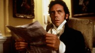 "Ein kluger Kopf? Hugh Laurie spielte Mr. Palmer in Ang Lees Verfilmung von ""Sense and Sensibility""."