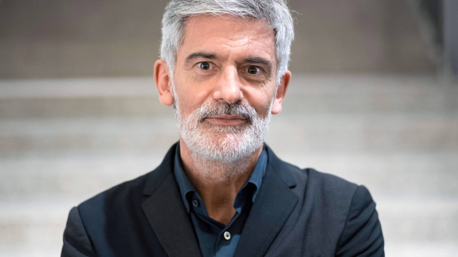 Alfredo Häberli: Der Designer mit dem Schweizer Namen wurde 1964 in Buenos Aires geboren.