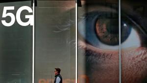 Schweden schließt chinesische Anbieter vom 5G-Netz aus