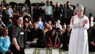 Das ist die liberalste Moschee in Deutschland